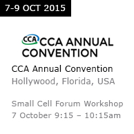 CCA Annual Convention