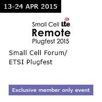 Remote plugfest