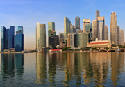 Singapore plenary