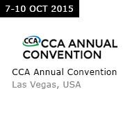 CCA Annual Convention