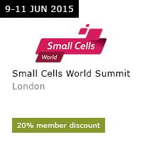 Small Cells World Summit