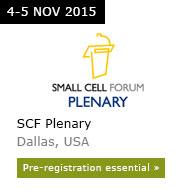 SCF Dallas Plenary