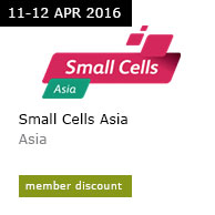 Small Cells Asia