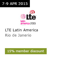 LTE Latin America
