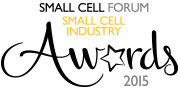 SCF Small Cell Industry Awards
