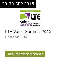 LTE Voice Summit