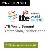 LTE World Summit
