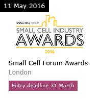 SCF awards entry deadline
