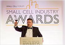 SCF awards