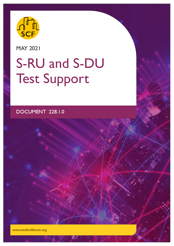 S-RU and S-DU